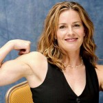 Elisabeth Shue. (Photo: Archive)