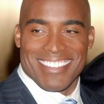 Tiki Barber. (Photo: Archive)