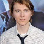 Paul Dano. (Photo: Archive)