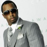 Sean Combs is afraid of a long second toe! (Photo: Archive)