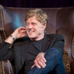 Robert Redford is 79. (Photo: Archive)