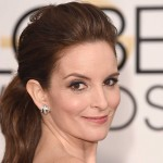 Tina Fey — Elizabeth Stamatina Fey. (Photo: Archive)