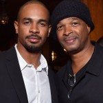 Damon Wayans and Damon Wayans Jr. (Photo: Archive)