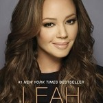 Troublemaker: Surviving Hollywood and Scientology by Leah Remini. (Photo: Archive)
