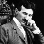 Nikola Tesla. (Photo: Archive)