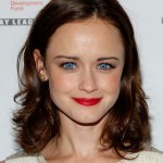 Alexis Bledel. (Photo: Archive)