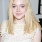 Dakota Fanning. (Photo: Archive)