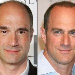 Elias Koteas and Christopher Meloni. (Photo: Archive)