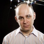 Todd Barry. (Photo: Archive)