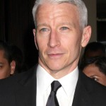 Anderson Cooper. (Photo: Archive)