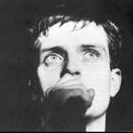 Ian Curtis. (Photo: Archive)
