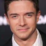 Topher Grace. (Photo: Archive)