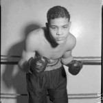 Joe Louis. (Photo: Archive)