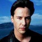 Keanu Reeves is afraid of the dark. (Photo: Archive)