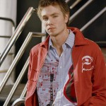 Chad Michael Murray. (Photo: Archive)