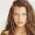 Milla Jovovich. (Photo: Archive)