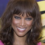 Tyra Banks is afraid of dolphins. (Photo: Archive)