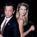 Christie Brinkley and Billy Joel. (Photo: Archive)