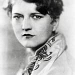 Zelda Fitzgerald. (Photo: Archive)