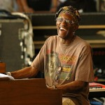 Bernie Worrell. (Photo: Archive)