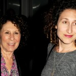 Rhea Perlman and Gracie DeVito. (Photo: Archive)