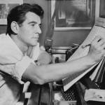 Leonard Bernstein. (Photo: Archive)