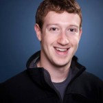 Mark Zuckerberg. (Photo: Archive)