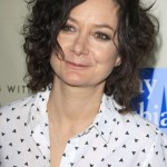 Sara Gilbert. (Photo: Archive)