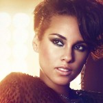 Alicia Keys. (Photo: Archive)