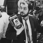 Stanley Kubrick. (Photo: Archive)