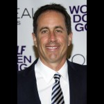Jerry Seinfeld. (Photo: Archive)
