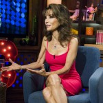 Susan Lucci is 69. (Photo: Archive)