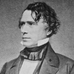 Franklin Pierce. (Photo: Archive)