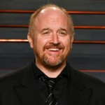 Louis CK. (Photo: Archive)