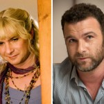 Liev Schreiber as Vetty von Vilma in Taking Woodstock. (Photo: Archive)