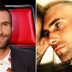 Adam Levine. (Photo: Archive)
