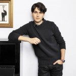 Ezra Koenig. (Photo: Archive)