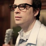 Rivers Cuomo. (Photo: Archive)