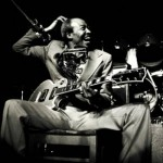 Jimmy Reed. (Photo: Archive)