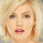 Elisha Cuthbert. (Photo: Archive)