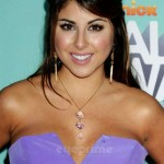 Daniella Monet. (Photo: Archive)
