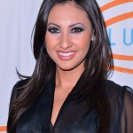 Francia Raisa. (Photo: Archive)