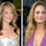 Helen Hunt and Leelee Sobieski. (Photo: Archive)