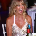 Goldie Hawn is 70. (Photo: Archive)