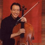 Yo-Yo Ma. (Photo: Archive)