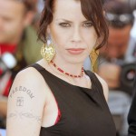 Fairuza Balk. (Photo: Archive)