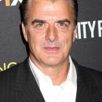 Chris Noth. (Photo: Archive)