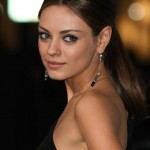 Mila Kunis. (Photo: Archive)