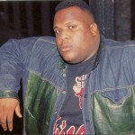 Chubb Rock. (Photo: Archive)