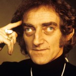Marty Feldman (1934 - 1982). (Photo: Archive)